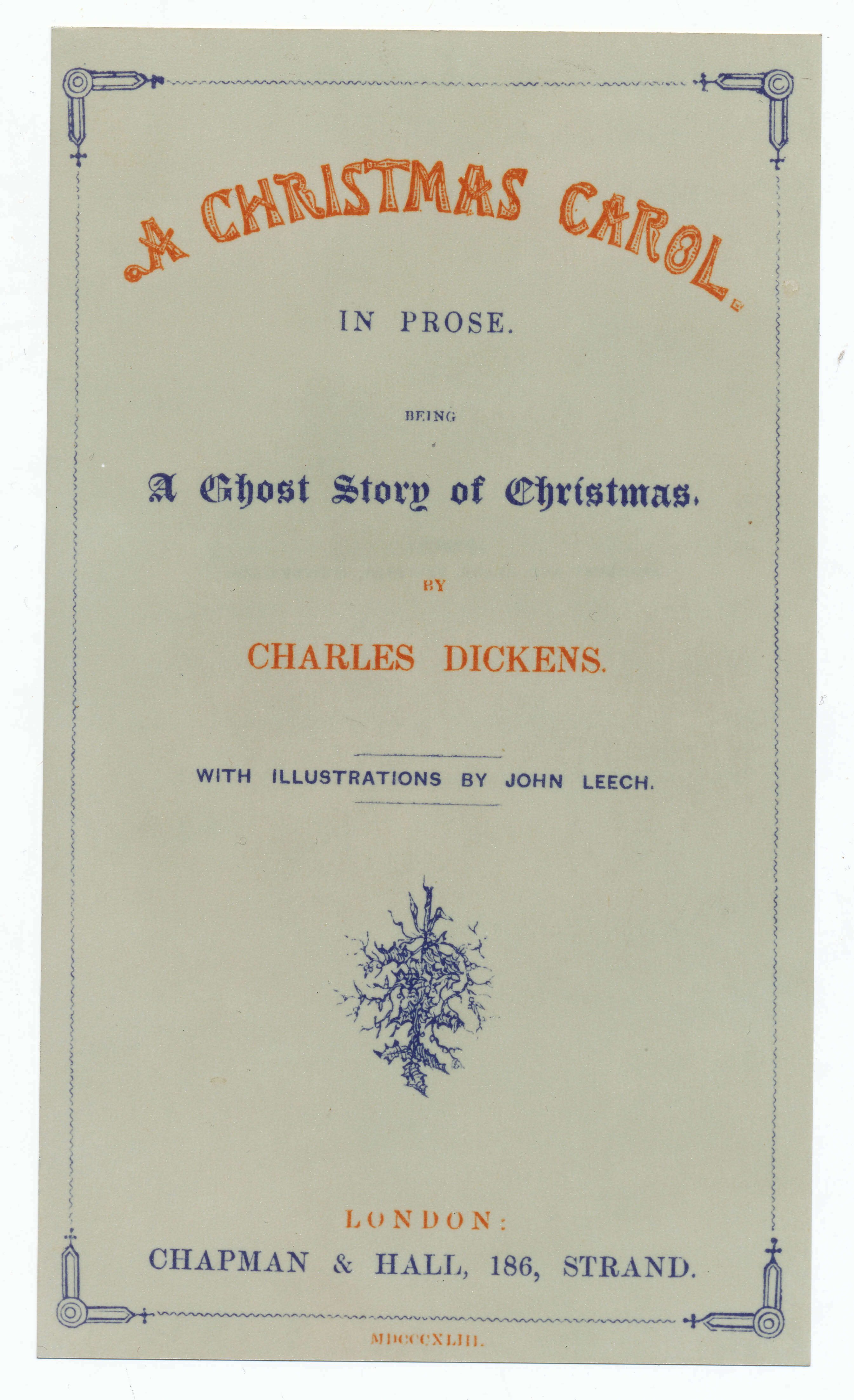 Charles Dickens Museum: Private Tour – A Christmas Special