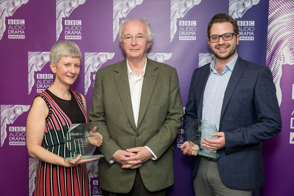 Audio Drama Awards 2018 | The Society of Authors