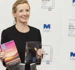 Anna Burns named first Northern Irish Man Booker Prize winner