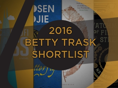 Betty Trask Shortlist