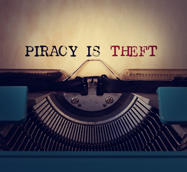 SoA keeps up the pressure on e-book piracy