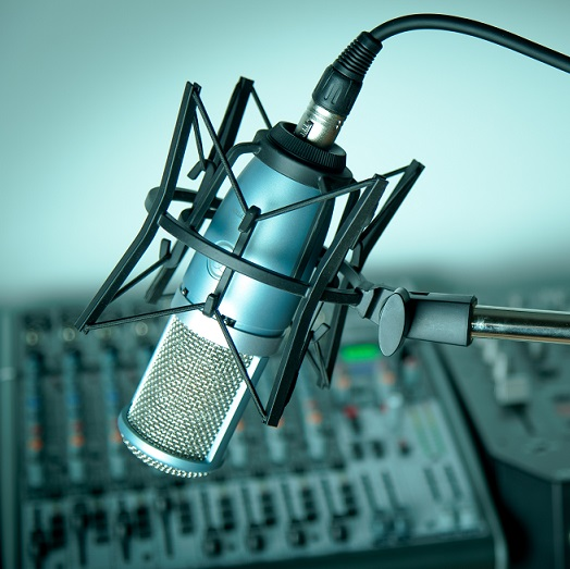 Radio Forum agrees rates rise for radio writers and minimum terms for podcasts