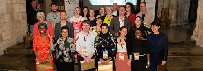 News   The Society of Authors